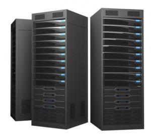 SEO optimize hosting server
