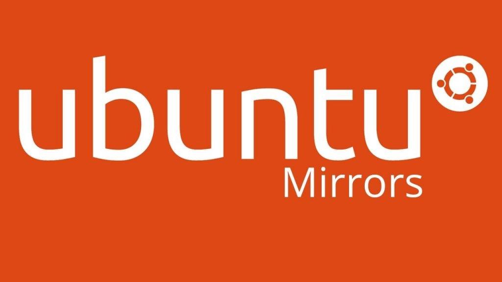 Ubuntu Public Mirror